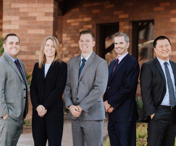 Scottsdale Violent Crime Attorneys
