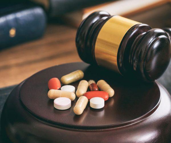 Scottsdale Drug Crime Lawyers