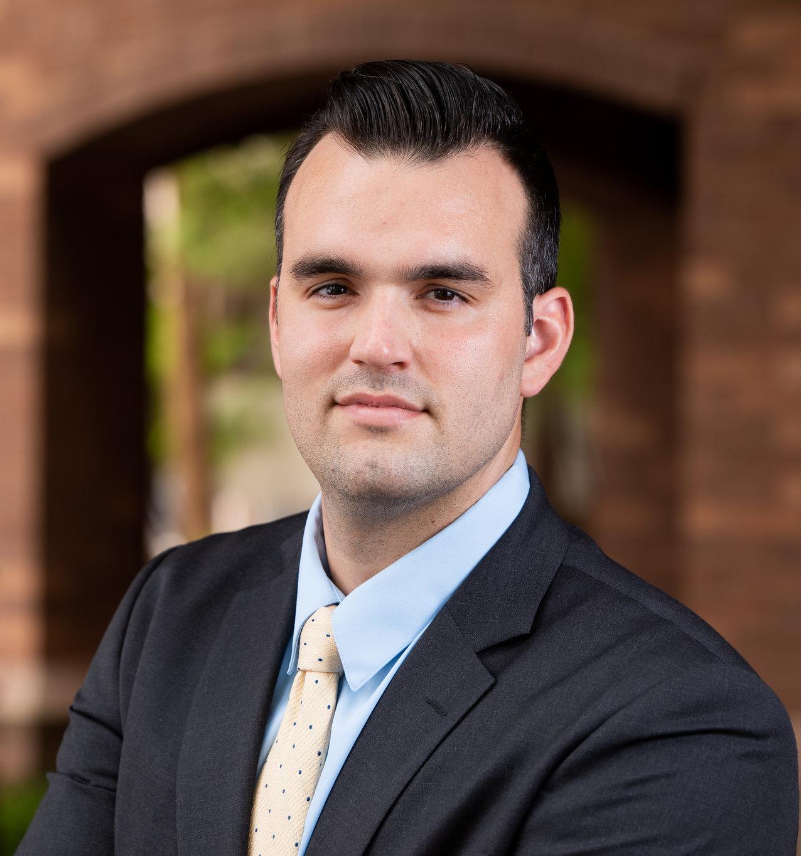 Grant Cragun Commercial Litigation Attorney